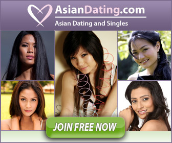What are the top asian dating sites